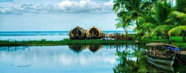 Alleppey-in-Kerala